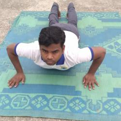 International Day of Yoga -2020